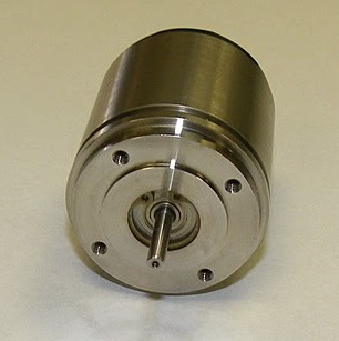 Brushless DC Motors Database